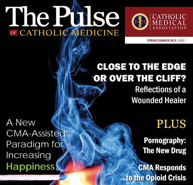 Pulse Magazine